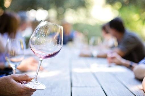 红葡萄酒和白葡萄酒  这些区别你知道吗
