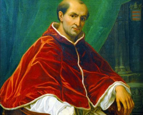 你知道教皇新堡里有没有教皇吗?