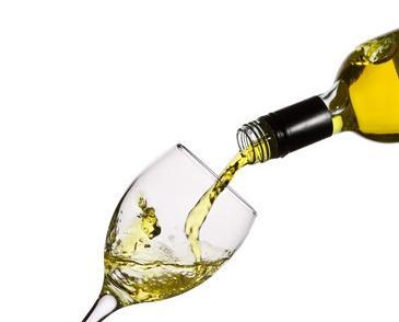 你知道白葡萄酒也能收藏和陈年吗?