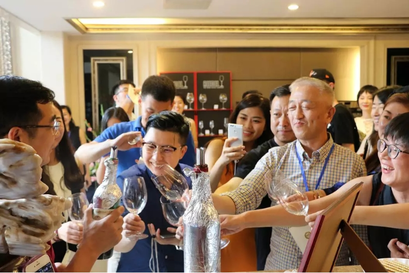 选品、定价、餐饮终端、区域O2O……李曦带来葡萄酒经销商如何破局?