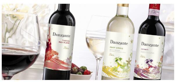 丹泽特酒庄(Danzante)