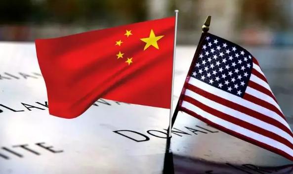 中美贸易战并没有影响美国葡萄酒对华出口
