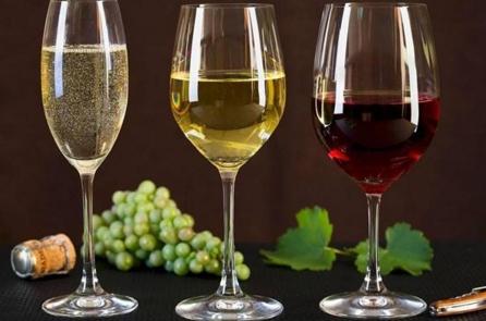 甜葡萄酒都有什么类型你知道吗?