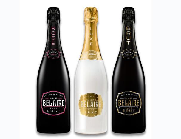 群玖酒业BELAIRE GOLD全新潮流酒款 潮流酒款代理加盟的最佳选择
