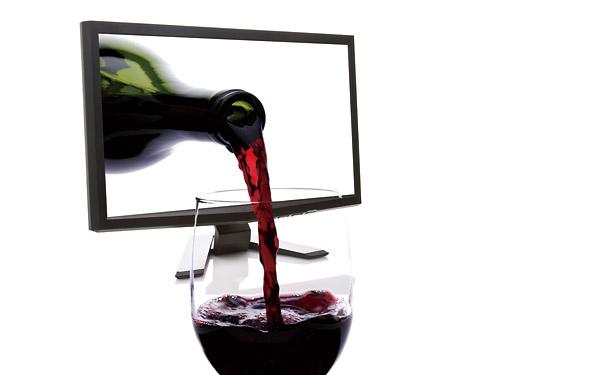 """华为""""触电""""葡萄酒"""