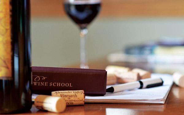 """一纸葡萄酒""""文凭""""有多重"""