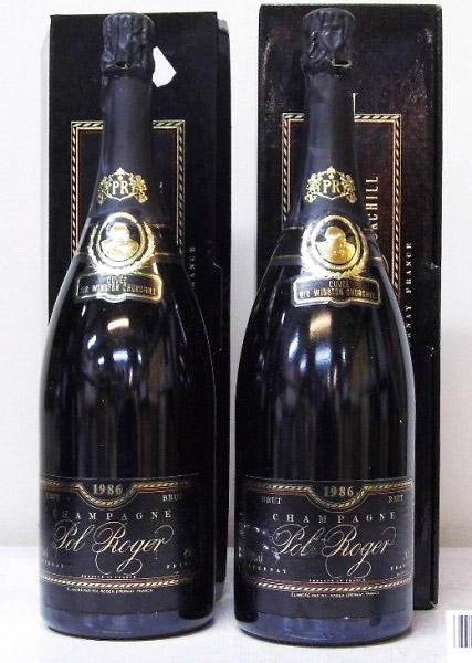 葡萄酒趣闻 被丘吉尔喝掉的香槟