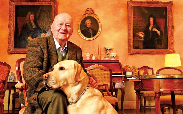 勃艮第著名酿酒师兼律师休伯特·德蒙蒂离世