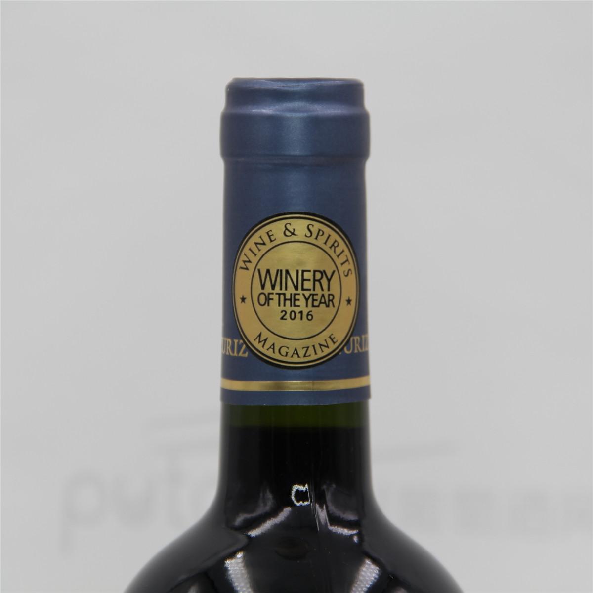 智利阿空加瓜谷伊拉苏酒庄赤霞珠家族收藏干红葡萄酒
