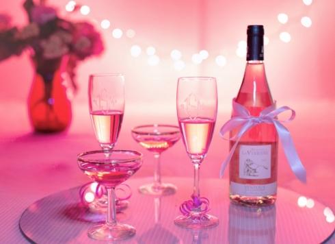 桃红葡萄酒的酿制工艺 什么时候适合喝桃红