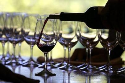 无醇葡萄酒好处 一款没有酒精的葡萄酒