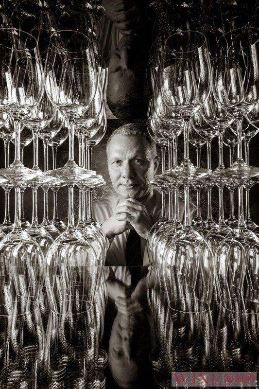 """""""军官""""侍酒师大师João Pires:成为顶级侍酒师没有什么秘诀"""