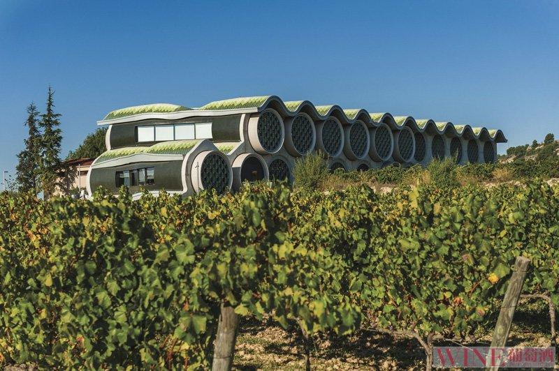 西班牙:个性鲜活的葡萄圣地