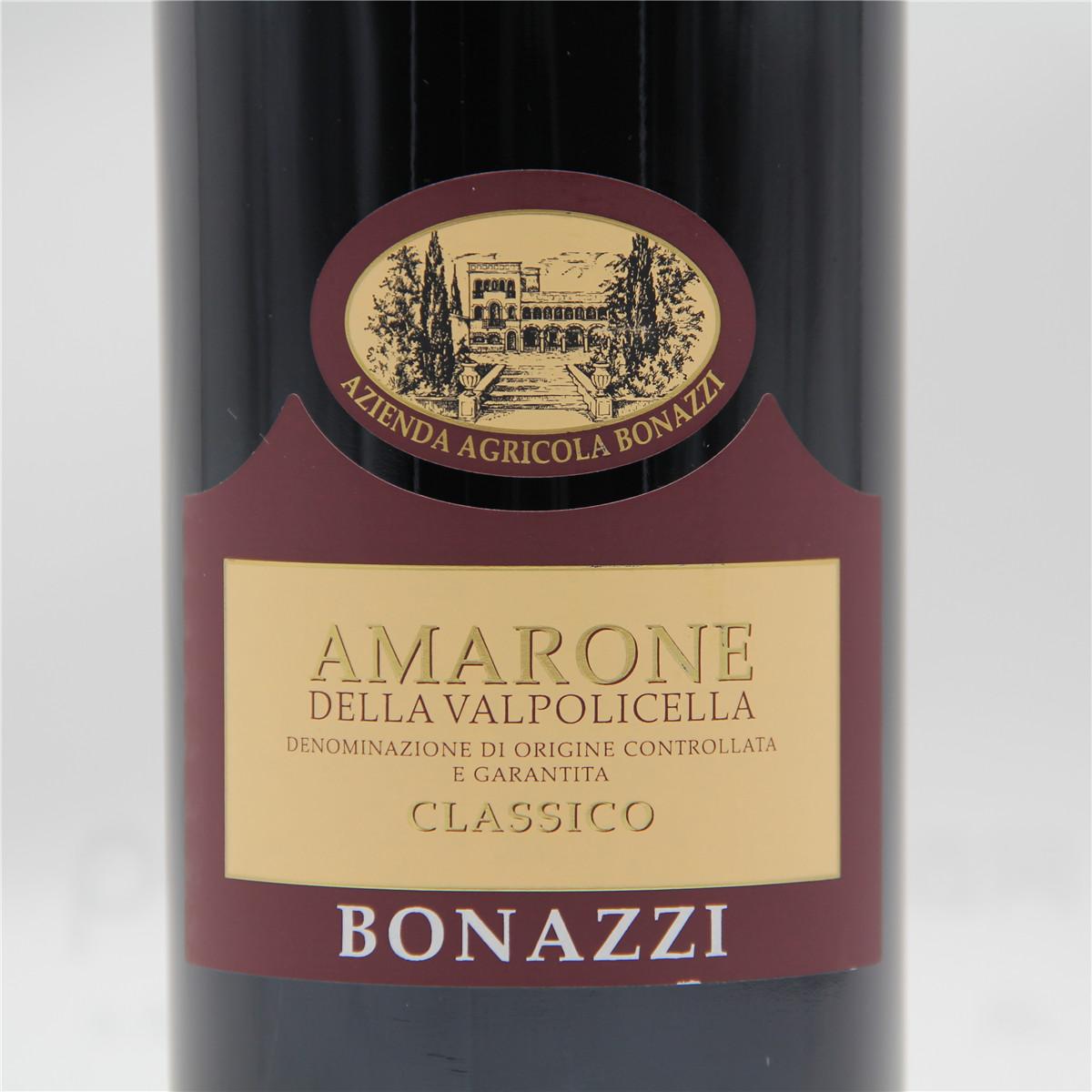博纳兹庄园阿玛罗尼