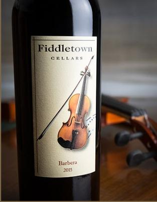 提琴镇酒庄(FiddletownCellars)