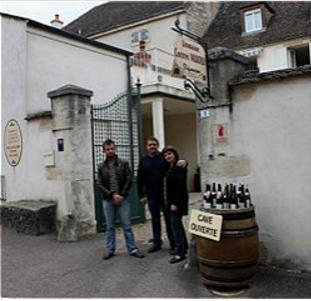 瓦勒杜塞酒庄(Domaine Christophe Vaudoisey)