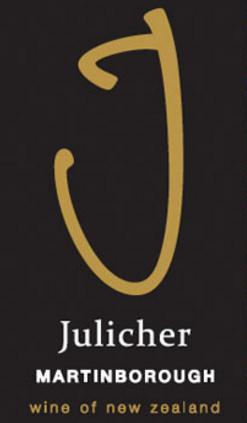 朱利谢酒庄(Julicher Estate)