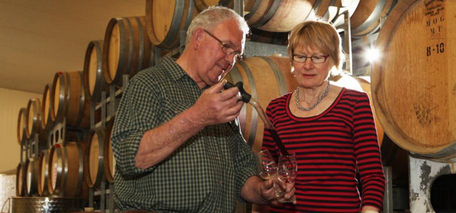 朱利謝酒莊:專注于生產獨特水果風味優質葡萄酒