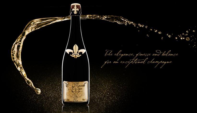 霍瓦酒庄(De Roval)