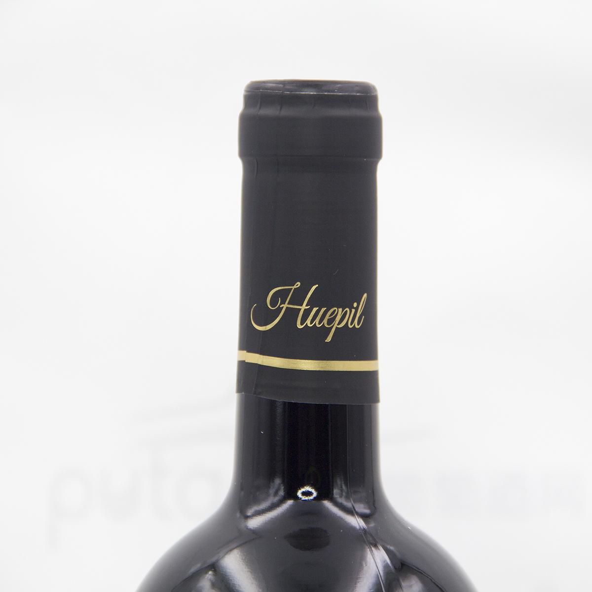 瓦帕珍藏赤霞珠红葡萄酒(有机葡萄酒)