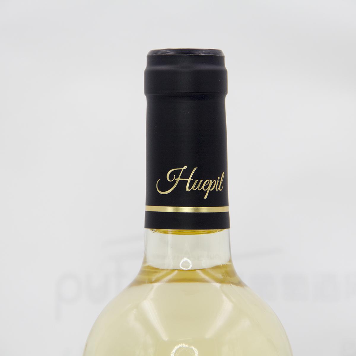 瓦帕长相思白葡萄酒(有机葡萄酒)
