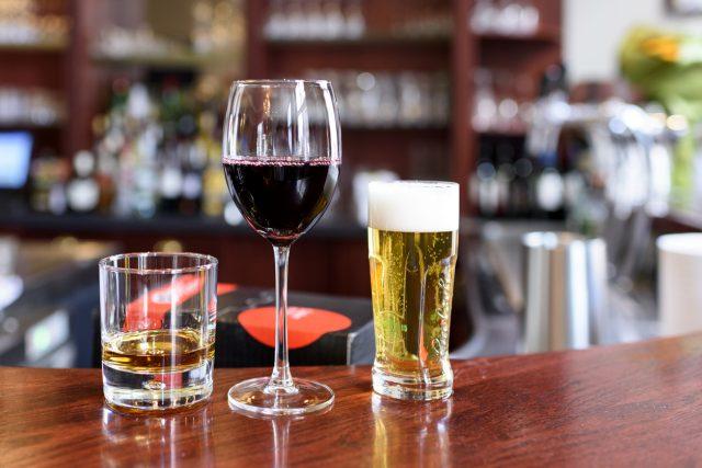未来葡萄酒和烈酒将会成为酒精饮料的消费主体