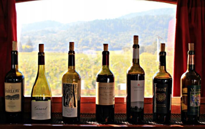 走进美国纳帕谷葡萄酒产区 纳帕谷产区指南