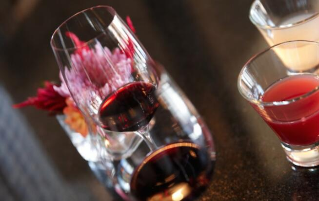 美國的葡萄酒文化正在發生變化