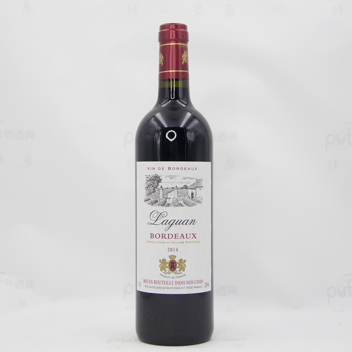 拉冠红葡萄酒
