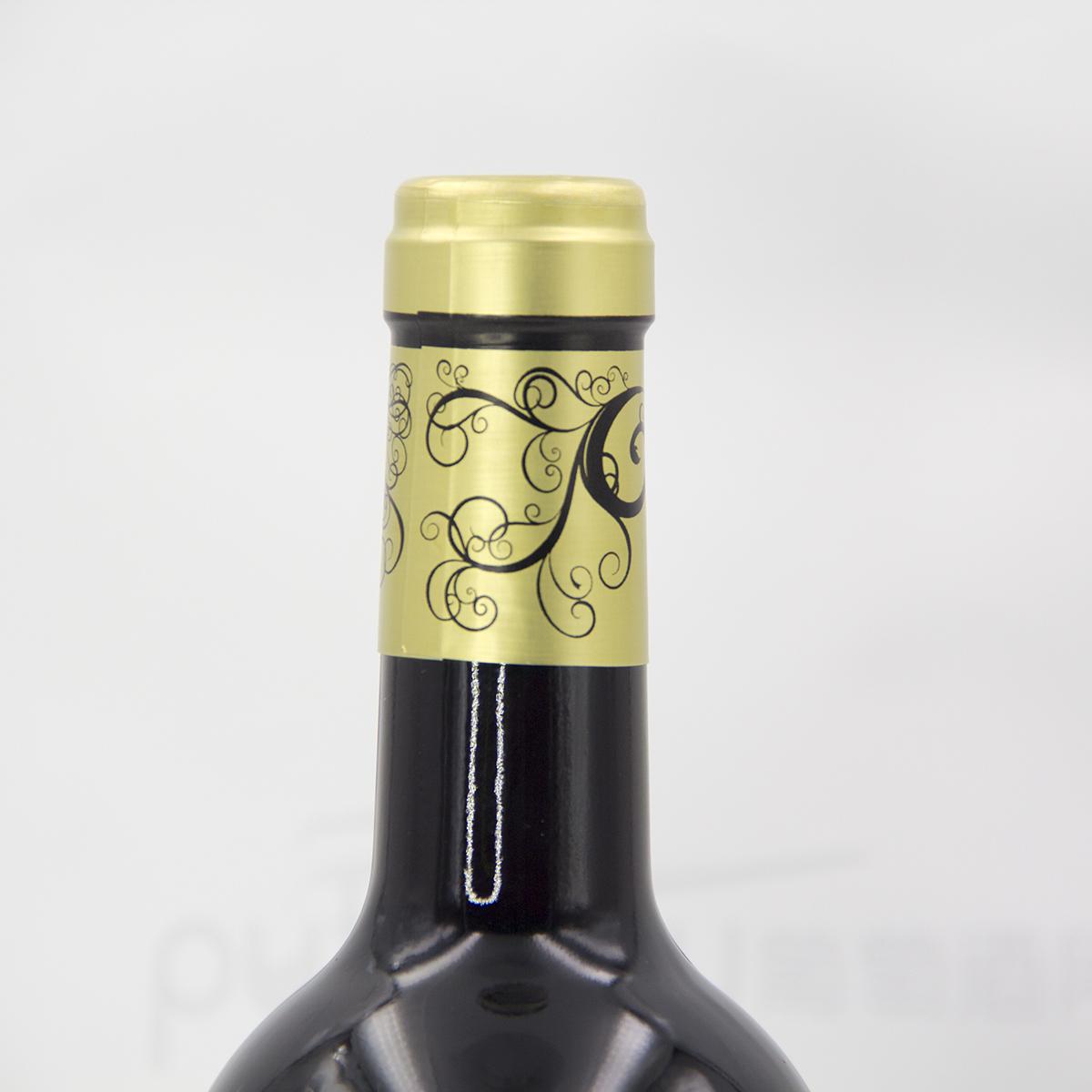 法国南部佳丽酿歌海娜混酿宝歌干红葡萄酒