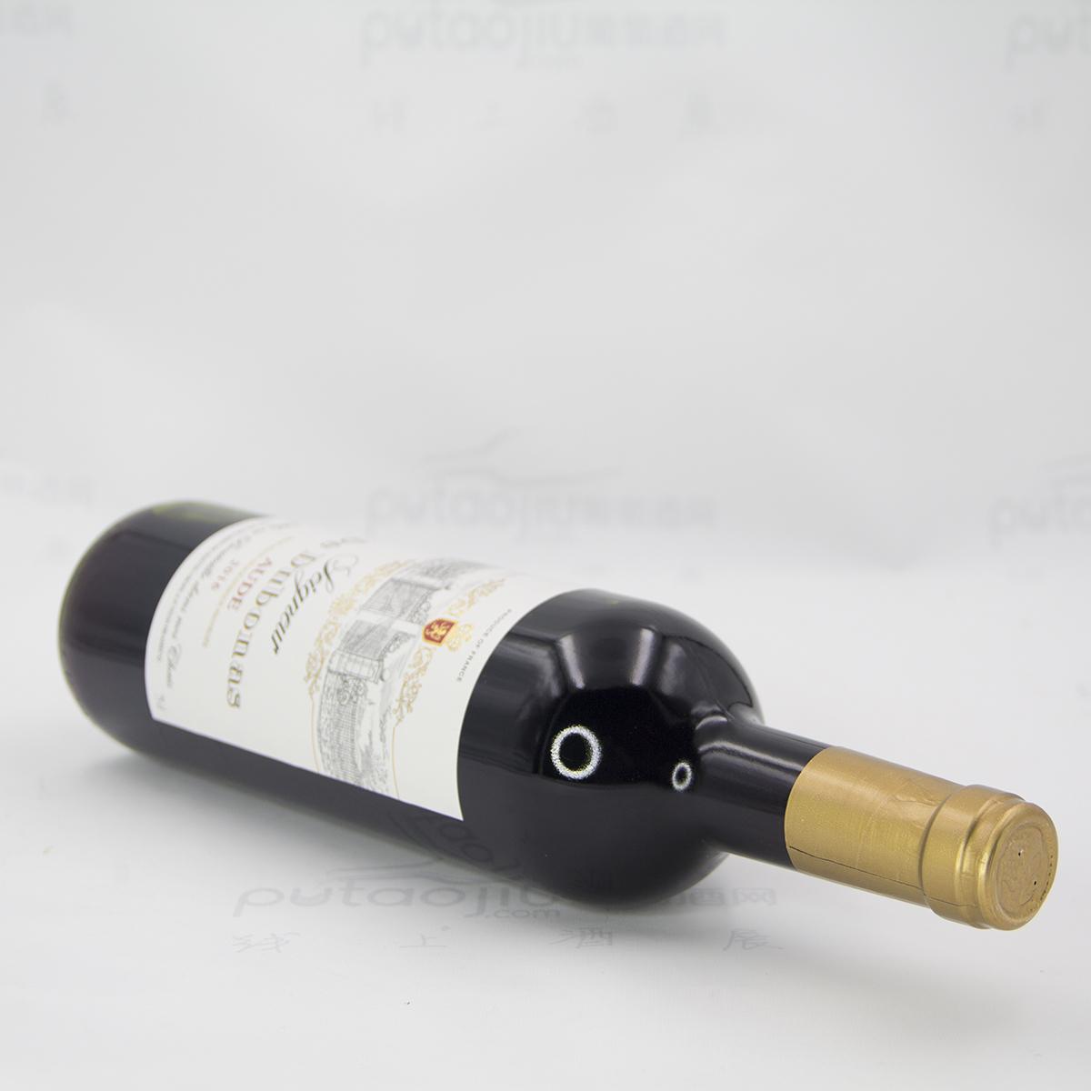 法国杜篷娜红葡萄酒