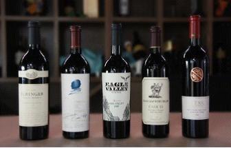 美国葡萄酒文化的诞生