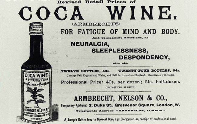 5个法国葡萄酒的有趣事实