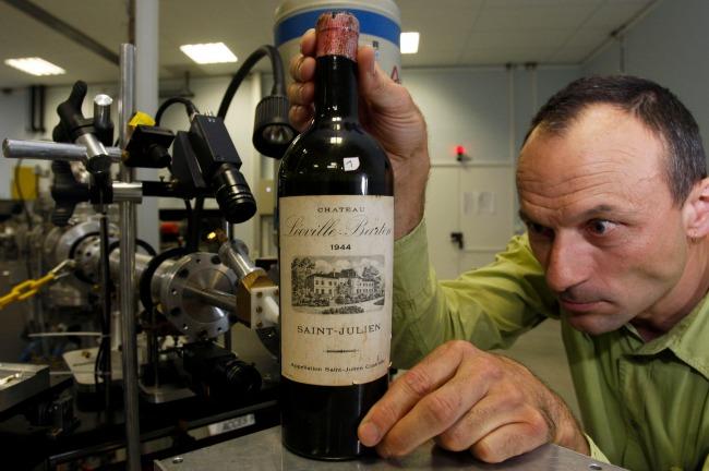 法国是如何变得如此擅长酿造葡萄酒