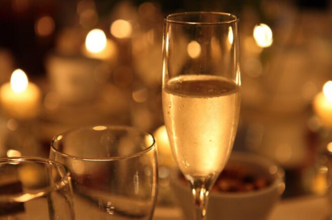香槟历史 兰斯香槟之都的诞生
