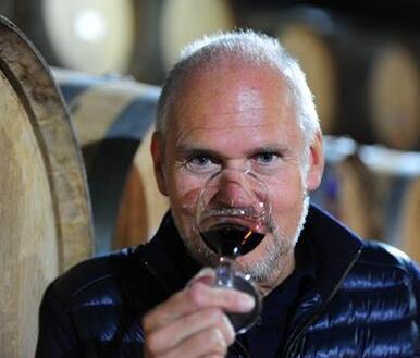 德国《葡萄酒世界》杂志采访张裕酒庄首席酿酒师