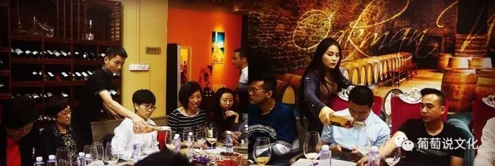 """""""中国进口葡萄酒联盟华南""""交流会回顾"""