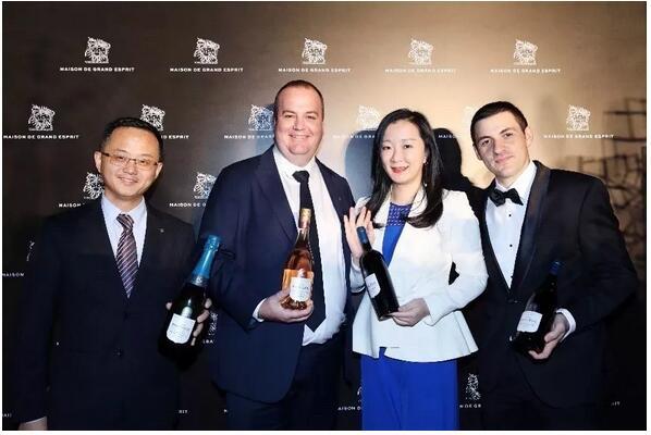 """富邑葡萄酒集团2018财年获两位数增幅,开启""""精简化增长""""战略"""