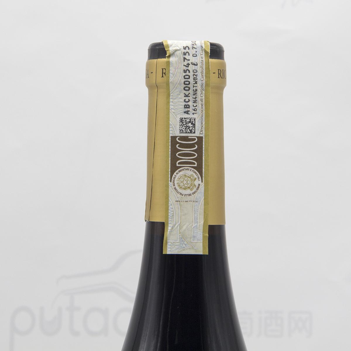 雷克萨巴贝拉阿斯蒂红葡萄酒