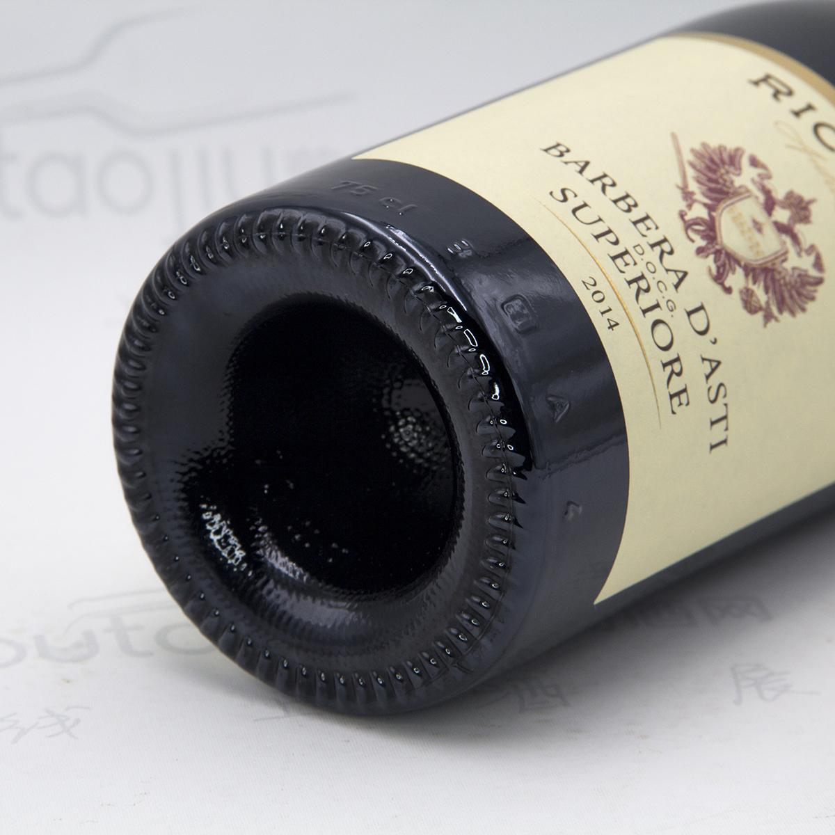 雷克萨巴贝拉阿斯蒂精选红葡萄酒