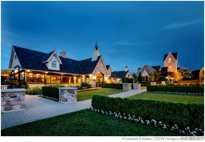 浪漫的葡萄酒庄园婚礼 首选这7个迷人的葡萄酒产区