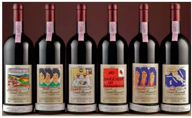 10款最贵的意大利葡萄酒 最好的意大利葡萄酒价格