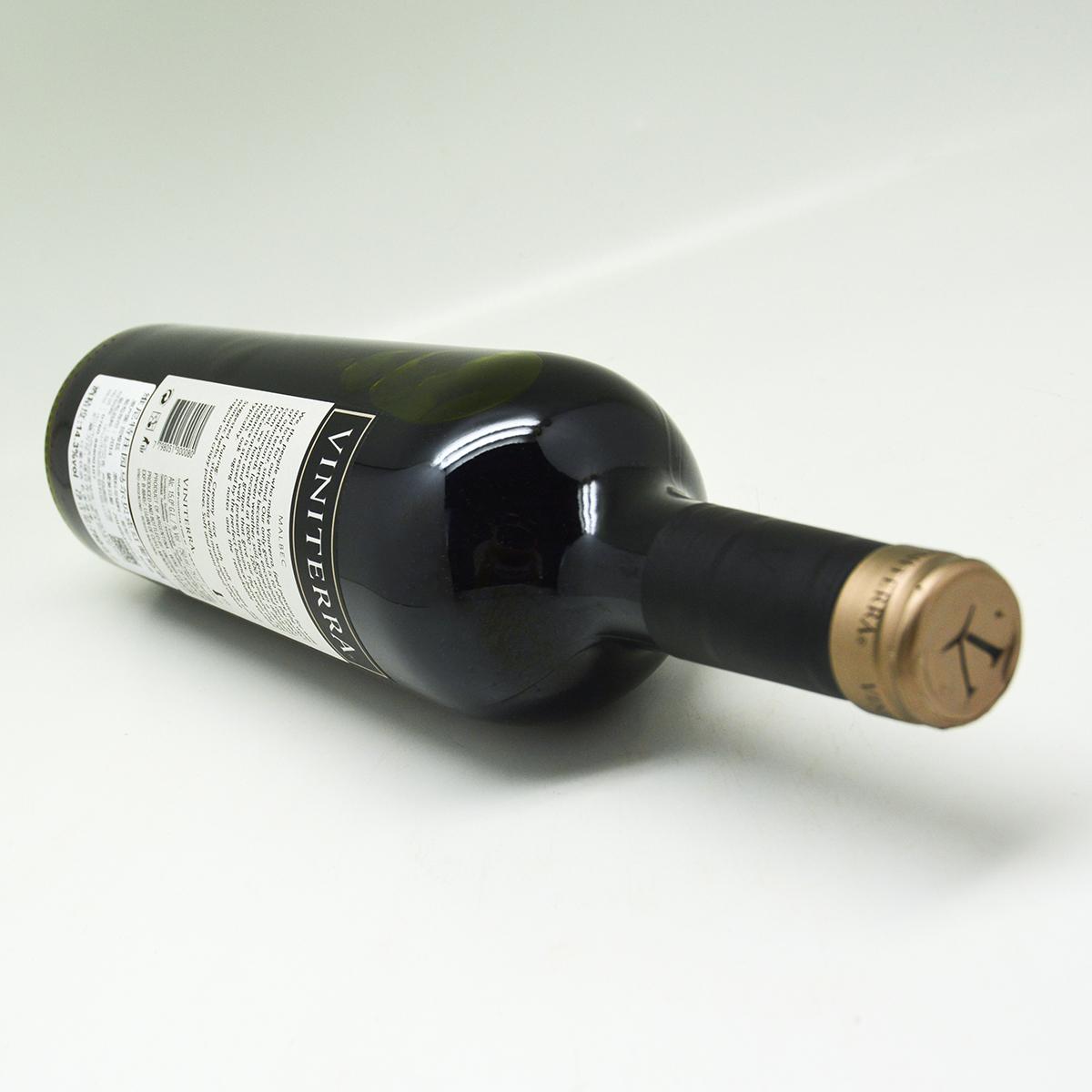 维尼特庄园马尔贝克红葡萄酒