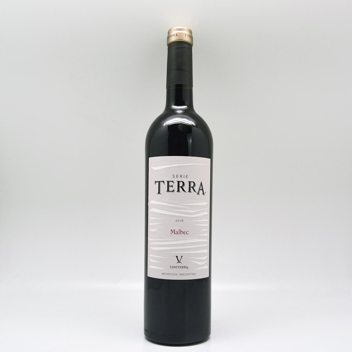 维尼特风土马尔贝克红葡萄酒
