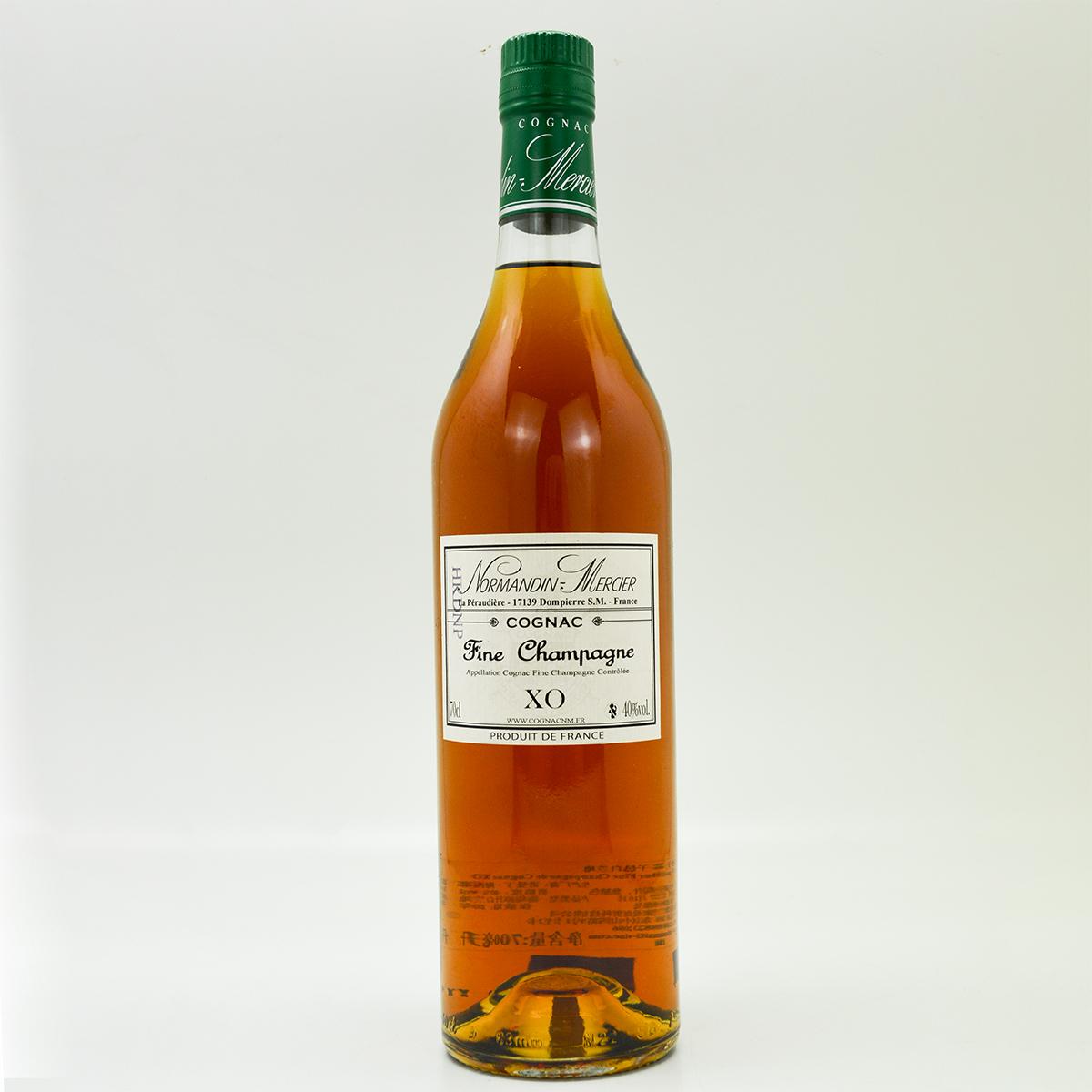 法国香槟区凯邑酒业诺曼丁白玉霓干邑XO白兰地