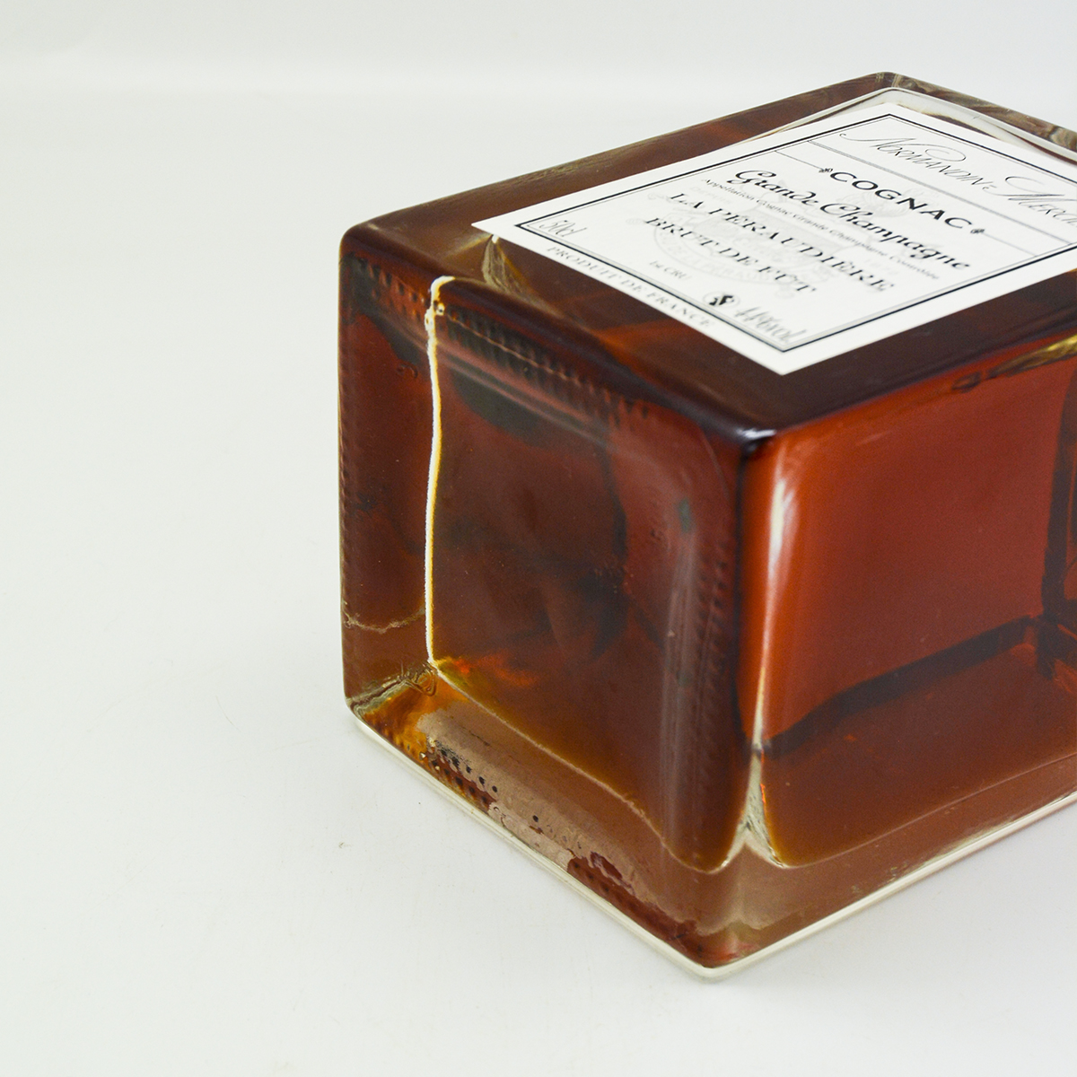 诺曼丁140周年纪念版干邑