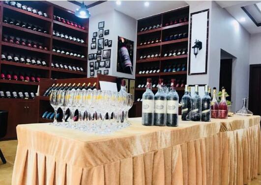 做红酒代理生意的技巧是什么?