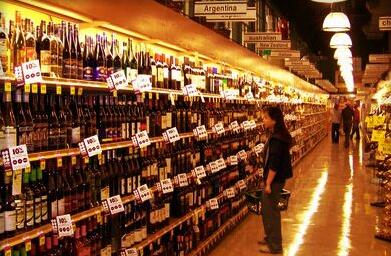 如何加盟开红酒专卖店?
