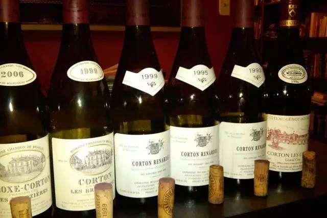 法国葡萄酒在中国市场的销售业绩不容乐观