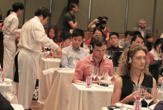 7大亮点点燃:东北亚国际葡萄酒展!11月你在青岛吗?